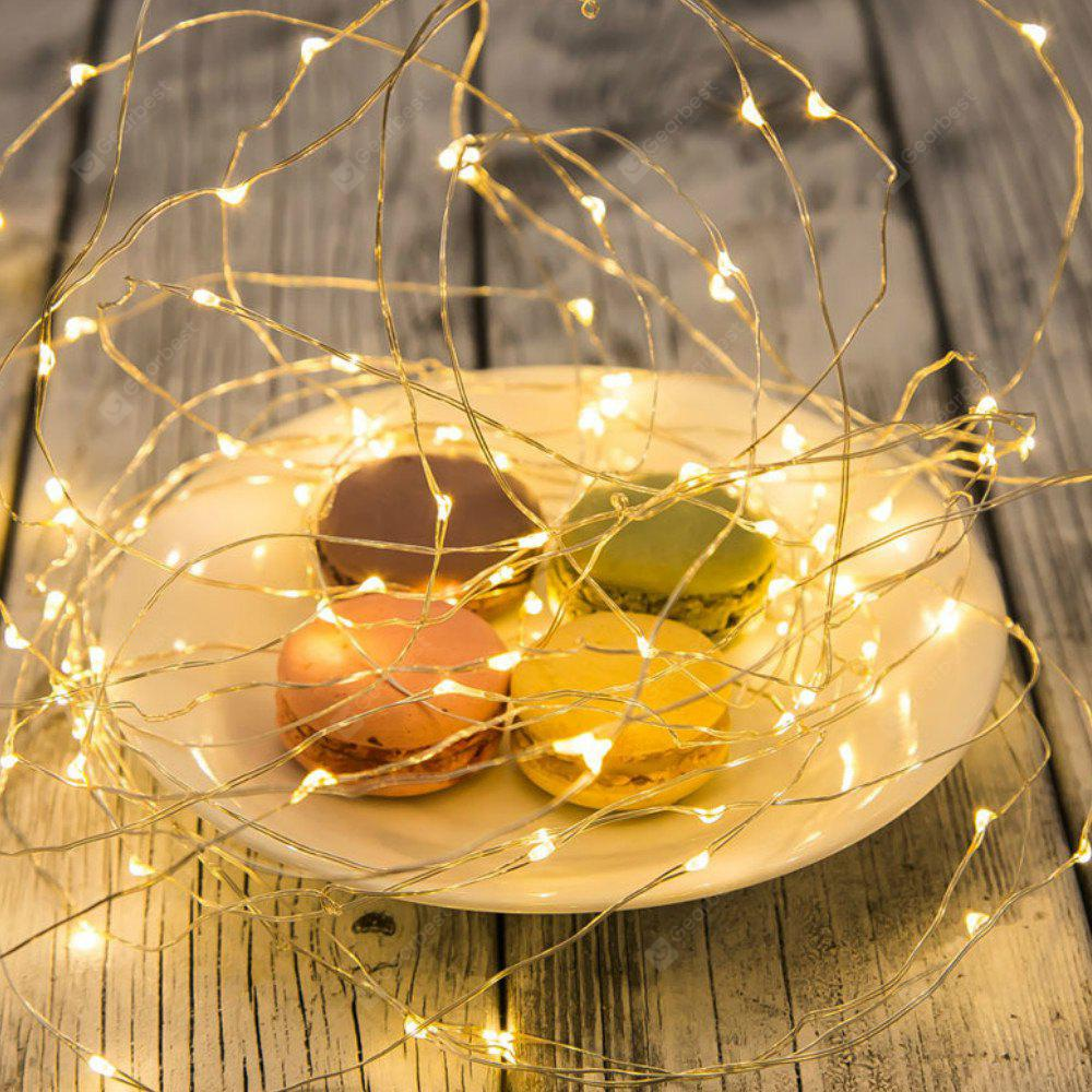 3M Copper Wire LED String lights Waterproof Holiday lighting For ...
