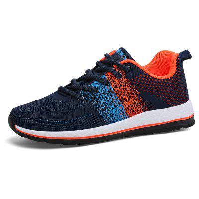 New Spring Youth Fashion Breathable Mesh Running SneakersMen's Sneakers<br>New Spring Youth Fashion Breathable Mesh Running Sneakers<br><br>Available Size: 39-44<br>Closure Type: Lace-Up<br>Embellishment: None<br>Gender: For Men<br>Outsole Material: Rubber<br>Package Contents: 1xshoes(pair)<br>Pattern Type: Snake Print<br>Season: Spring/Fall<br>Toe Shape: Pointed Toe<br>Toe Style: Closed Toe<br>Upper Material: Microfiber<br>Weight: 1.5840kg