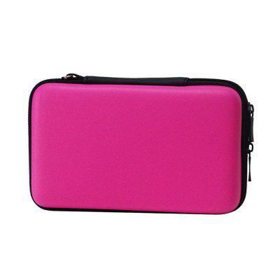Hard Protective Durable Carrying Bag Storage  With  Game Holder For Nintendo Switch