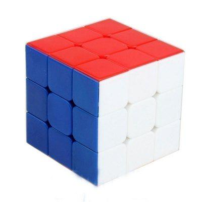 Rubik Cube for Beginner