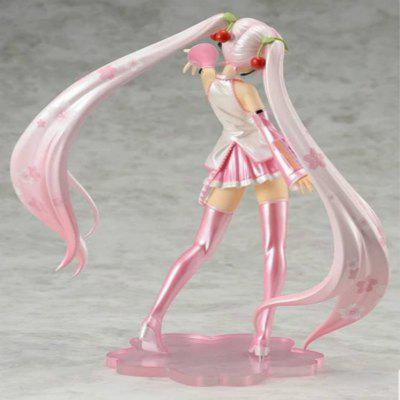 16CM Height Cute Pink Hair Girl Cartoon Action Figure Collectible ToyMovies &amp; TV Action Figures<br>16CM Height Cute Pink Hair Girl Cartoon Action Figure Collectible Toy<br><br>Completeness: Finished Goods<br>Gender: Boys,Girls<br>Materials: PVC, ABS<br>Package Contents: 1 x Figure Modal Toy<br>Package size: 25.00 x 25.00 x 15.00 cm / 9.84 x 9.84 x 5.91 inches<br>Package weight: 0.4500 kg<br>Stem From: Japan<br>Theme: Movie and TV