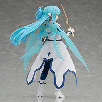 15CM Height Witty Girl with Bright Blue Hair Brandishing A Sword Cartoon Action Figure Collectible ToyMovies &amp; TV Action Figures<br>15CM Height Witty Girl with Bright Blue Hair Brandishing A Sword Cartoon Action Figure Collectible Toy<br><br>Completeness: Finished Goods<br>Gender: Boys,Girls<br>Materials: PVC<br>Package Contents: 1 x Figure Model Toy<br>Package size: 20.00 x 20.00 x 15.00 cm / 7.87 x 7.87 x 5.91 inches<br>Package weight: 0.4600 kg<br>Product size: 15.00 x 15.00 x 10.00 cm / 5.91 x 5.91 x 3.94 inches<br>Stem From: Japan,Europe and America<br>Theme: Movie and TV