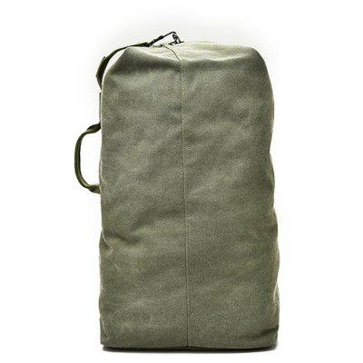 High-capacity Travel Backpack Man Backpack Outdoor Sports Bag CanvasBackpacks<br>High-capacity Travel Backpack Man Backpack Outdoor Sports Bag Canvas<br><br>For: Climbing, Traveling<br>Material: Canvas<br>Package Contents: 1 x Backpack<br>Package size (L x W x H): 35.00 x 6.00 x 46.00 cm / 13.78 x 2.36 x 18.11 inches<br>Package weight: 0.8100 kg<br>Product size (L x W x H): 26.00 x 20.00 x 45.00 cm / 10.24 x 7.87 x 17.72 inches<br>Product weight: 0.7900 kg<br>Type: Shoulder bag