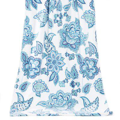 Pure Cotton Printed Beach Towels