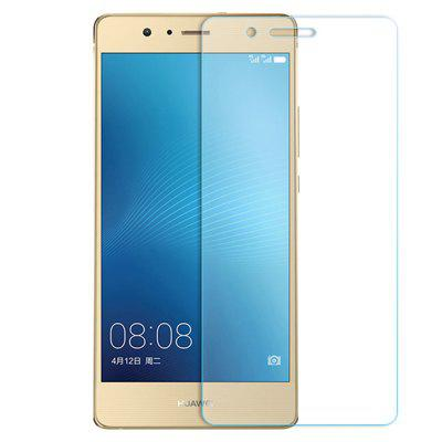 for Huawei P9 Lite 0.3mm 9H Premium Shatterproof Tempered Glass Screen Protector Anti-Shatter HD Clear