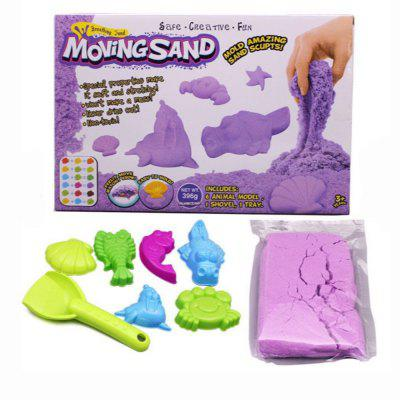 Play Sand Toy Set for Kids