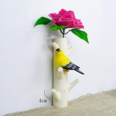 Creative Bird and Branches Design Hooks Wall Mounted Hanger (5 hooks) for Cloth Coat Scarf Towel Bag Key Wall Hooks RackCrafts<br>Creative Bird and Branches Design Hooks Wall Mounted Hanger (5 hooks) for Cloth Coat Scarf Towel Bag Key Wall Hooks Rack<br><br>Color: White<br>Material: Resin<br>Package Contents: 1 x product,1 x carton,1 x screw tube,1 x nailed nail,1 x seccotine<br>Package size (L x W x H): 13.00 x 9.00 x 23.00 cm / 5.12 x 3.54 x 9.06 inches<br>Package weight: 0.2500 kg<br>Product size (L x W x H): 8.00 x 4.00 x 17.00 cm / 3.15 x 1.57 x 6.69 inches<br>Product weight: 0.1800 kg<br>Subjects: Fashion,Others,Cute,Cartoon,Abstract,Botanical,Landscape,Architecture<br>Usage: Others, Party, Wedding, Birthday, Christmas, New Year