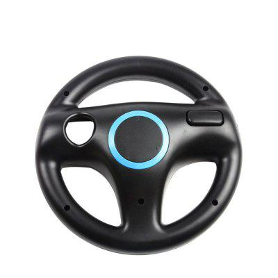 Kart Racing Gaming Steering Wheel Controller for Nintendo Wii