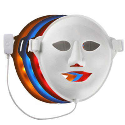 Advanced LED Facial Mask Light Photon Therapy System Facial Skin Care And Beauty Mask Spa Beauty Salon