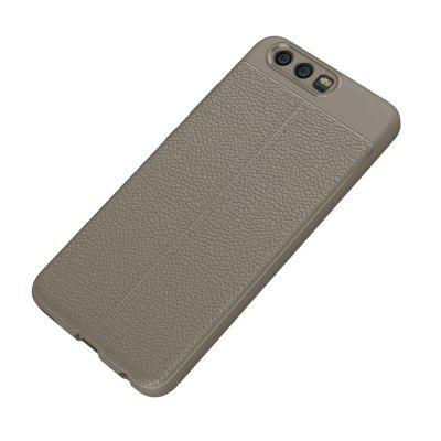 Cover Case for Huawei P10 Plus Luxury Original Shockproof Armor Soft Leather Carbon TPUCases &amp; Leather<br>Cover Case for Huawei P10 Plus Luxury Original Shockproof Armor Soft Leather Carbon TPU<br><br>Compatible Model: Huawei P10 Plus<br>Features: Back Cover, Button Protector, Anti-knock<br>Material: TPU<br>Package Contents: 1 x Phone Case<br>Package size (L x W x H): 20.00 x 10.00 x 1.50 cm / 7.87 x 3.94 x 0.59 inches<br>Package weight: 0.0300 kg<br>Product weight: 0.0250 kg<br>Style: Silk Texture, Solid Color