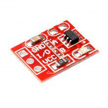 5 Pcs 2.5-5.5V TTP223 Capacitive Touch Switch Button Self Lock Module For Arduino