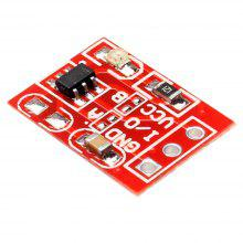 10Pcs 2.5-5.5V TTP223 Capacitive Touch Switch Button Self Lock Module For Arduino