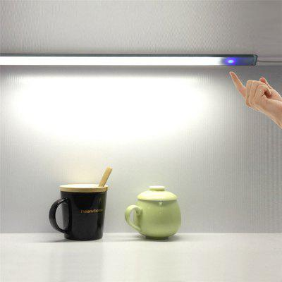 LED Nductive Emergency Touched Bar-Type Adjustable Light