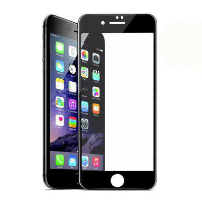2PCS Screen Protector for iPhone 8 Plus/7 Plus 3D Full Coverage Anti-Explosion High Sensitivit Tempered GlassIPhone Screen Protectors<br>2PCS Screen Protector for iPhone 8 Plus/7 Plus 3D Full Coverage Anti-Explosion High Sensitivit Tempered Glass<br><br>Compatible Phone Brand: Apple iPhone<br>Features: Anti scratch, Anti Glare, Protect Screen, Anti-oil, High sensitivity, High-definition, Anti fingerprint<br>For: Cell Phone<br>Mainly Compatible with: iPhone 8 Plus, iPhone 7 Plus<br>Material: Tempered Glass<br>Package Contents: 2 x Protective Screen<br>Package size (L x W x H): 14.00 x 7.00 x 0.50 cm / 5.51 x 2.76 x 0.2 inches<br>Package weight: 0.0300 kg<br>Surface Hardness: 9H<br>Thickness: 0.33mm<br>Type: Screen Protector, Protective Film