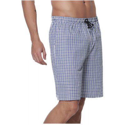 Daifansen Mens Pure Cotton Casual Beach ShortsMens Shorts<br>Daifansen Mens Pure Cotton Casual Beach Shorts<br><br>Closure Type: Elastic Waist<br>Fabric Type: Broadcloth<br>Fit Type: Loose<br>Front Style: Flat<br>Length: Bermuda<br>Material: Cotton<br>Package Contents: 1 xShorts<br>Style: Casual<br>Waist Type: Mid<br>Weight: 0.1100kg