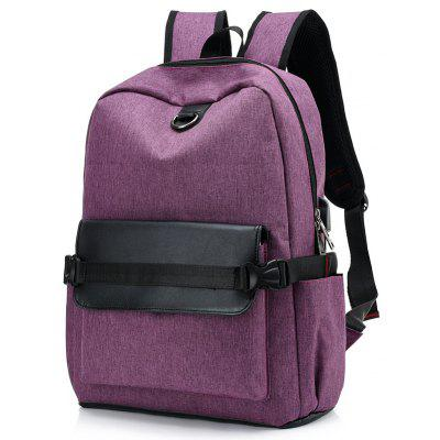 Mens New Fashion Shoulders Computer BagBackpacks<br>Mens New Fashion Shoulders Computer Bag<br><br>For: Traveling<br>Material: Polyester<br>Package Contents: 1 x Bag<br>Package size (L x W x H): 40.00 x 33.00 x 14.00 cm / 15.75 x 12.99 x 5.51 inches<br>Package weight: 0.5800 kg<br>Product size (L x W x H): 39.00 x 32.00 x 14.00 cm / 15.35 x 12.6 x 5.51 inches<br>Product weight: 0.5700 kg<br>Type: Backpack