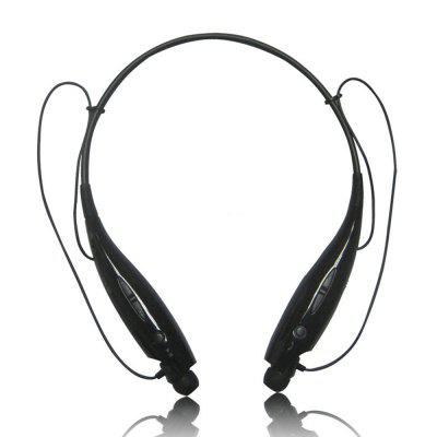 HBS-730 Wireless Bluetooth Headset Sports Earphones Headphone with Mic BassBluetooth Headphones<br>HBS-730 Wireless Bluetooth Headset Sports Earphones Headphone with Mic Bass<br><br>Bluetooth Version: 4.1<br>Function: Phone call answering<br>Package Contents: 1 x headphones bluetooth  , 1 x USB Charging Cable , 2 x Earplugs , 1 x English User Manual<br>Package size (L x W x H): 19.60 x 16.40 x 2.00 cm / 7.72 x 6.46 x 0.79 inches<br>Package weight: 0.0830 kg<br>Transmission range: 10 meters<br>Usage mode: Earphone