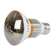Wirless with 5 W White Light Indoor Bulb wifi Camera