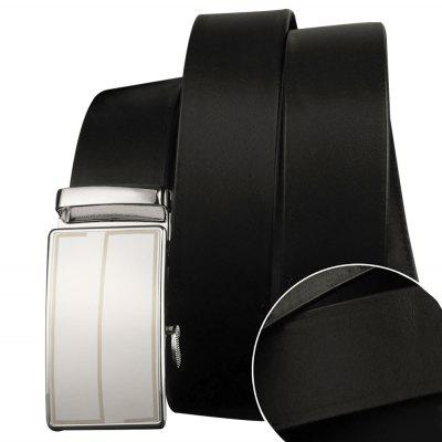 Automatic Buckle Belt-130CM