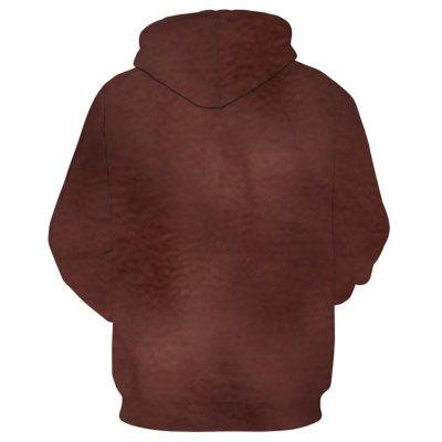 New Mens 3D Printing Digital Hooded Fashion Casual HoodieMens Hoodies &amp; Sweatshirts<br>New Mens 3D Printing Digital Hooded Fashion Casual Hoodie<br><br>Material: Polyester<br>Package Contents: 1 X Hoodies<br>Shirt Length: Regular<br>Sleeve Length: Full<br>Style: Active<br>Weight: 0.4000kg