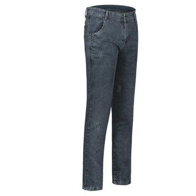 Mens Summer Micro-Elastic Slim JeansMens Jeans<br>Mens Summer Micro-Elastic Slim Jeans<br><br>Closure Type: Zipper Fly<br>Fit Type: Skinny<br>Material: Jeans<br>Package Contents: 1 x jeans<br>Pant Length: Long Pants<br>Wash: Light<br>Weight: 0.7000kg