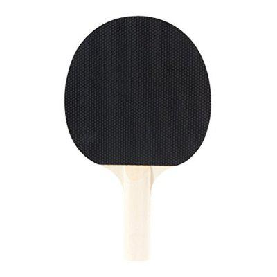 Table Tennis Ball - Soft Sponge Rubber - Ideal for Professional Recreational Games - 2 Or 4 Players