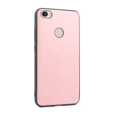 Phone Case for Xiaomi Redmi Note 5A Mobile Phone Shell Back Shell Skin Crazy Horse Grain Mobile Phone Protection ShellCases &amp; Leather<br>Phone Case for Xiaomi Redmi Note 5A Mobile Phone Shell Back Shell Skin Crazy Horse Grain Mobile Phone Protection Shell<br><br>Color: Pink,Black,White,Blue,Green,Purple,Brown,Orange<br>Features: Back Cover, Button Protector, Anti-knock, Dirt-resistant<br>Material: TPU<br>Package Contents: 1 x Phone Case<br>Package size (L x W x H): 15.00 x 7.00 x 2.00 cm / 5.91 x 2.76 x 0.79 inches<br>Package weight: 0.0350 kg<br>Style: Special Design, Solid Color, Cool