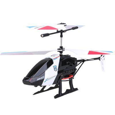 Attop 217 Future War Police / Remote Controlled Helicopter