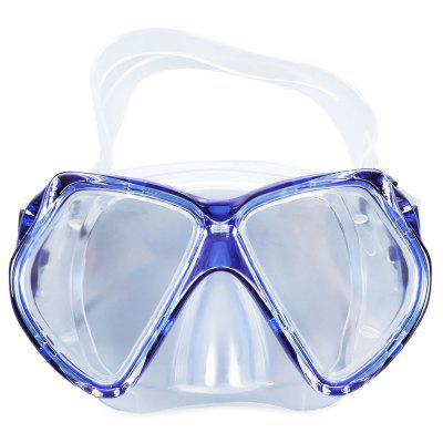 Eco-friendly Adult Diving Mask