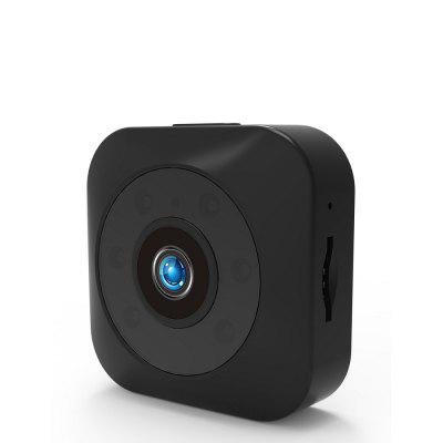 APP Control Mini 1080P HD WiFi Live Recording Camera with Motion Detection