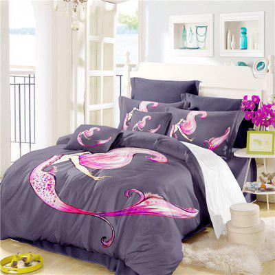 Embroidery Peacock Feather Series Bedding Three Pieces Four Pieces Set SK15Bedding Sets<br>Embroidery Peacock Feather Series Bedding Three Pieces Four Pieces Set SK15<br><br>Category: Bedding Set<br>For: All<br>Functions: Multi-functions<br>Material: Cotton, Polyester<br>Occasion: School, Bedroom<br>Package Contents: 1 x Duver Cover,2 x Pillowcases 1 x Bed Sheet or 1 x Duver Cover,2 x Pillowcases<br>Package size (L x W x H): 28.00 x 26.00 x 5.00 cm / 11.02 x 10.24 x 1.97 inches<br>Package weight: 2.1500 kg