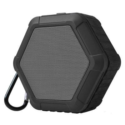 Mini Altavoz Bluetooth Portátil Impermeable