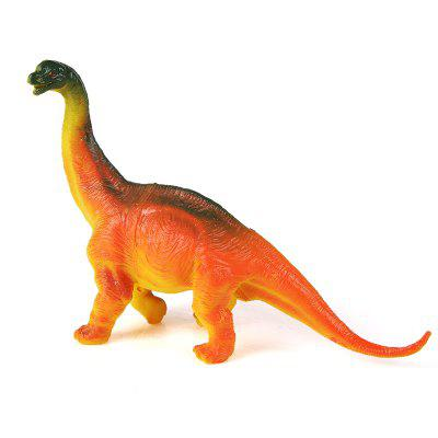Static State Brachiosaurus Model Toy OrangeMovies &amp; TV Action Figures<br>Static State Brachiosaurus Model Toy Orange<br><br>Completeness: Finished Goods<br>Gender: Boys,Girls,Kids<br>Materials: Plastic, ABS<br>Package Contents: 1 x Dinosaur Model<br>Package size: 6.00 x 5.00 x 13.00 cm / 2.36 x 1.97 x 5.12 inches<br>Package weight: 0.0500 kg<br>Product weight: 0.0400 kg<br>Stem From: Other<br>Theme: Animals