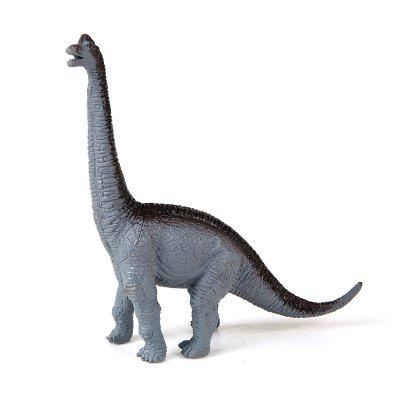 Static State Brachiosaurus Model Toy