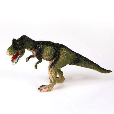 Static State Tyrannosaurus Rex Model ToyMovies &amp; TV Action Figures<br>Static State Tyrannosaurus Rex Model Toy<br><br>Completeness: Finished Goods<br>Gender: Boys,Girls,Kids<br>Materials: Plastic, ABS<br>Package Contents: 1 x Dinosaur Model<br>Package size: 17.50 x 5.00 x 8.00 cm / 6.89 x 1.97 x 3.15 inches<br>Package weight: 0.0500 kg<br>Product weight: 0.0400 kg<br>Stem From: Other<br>Theme: Animals