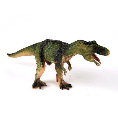 Static State Tyrannosaurus Rex Model Toy