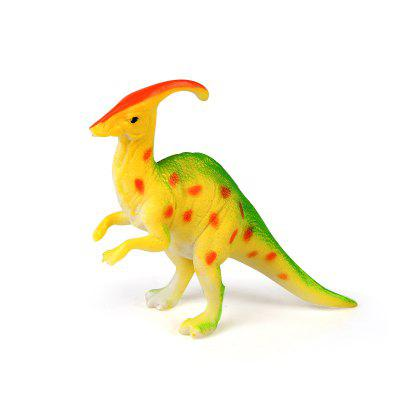 Parasaurolophus Static Model Toy