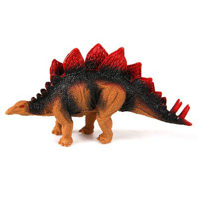 Stegosaurus Static Model Toy