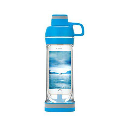 4.7 Inch IPhone Sport Water Bottle and Waterproof Mobile Phone for Gym Travel Running Outdoor Cycling Hiking Or Camping