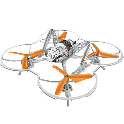 Attop IDR901  Drone with Headless Mode / 6-axis Gyroscope /  360 Degree Flip