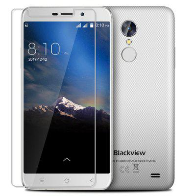 2.5D 9H Tempered Glass Screen Protector Film for Blackview A10