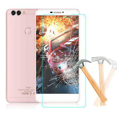 2.5D 9H Tempered Glass Screen Protector Film for BLUBOO Dual