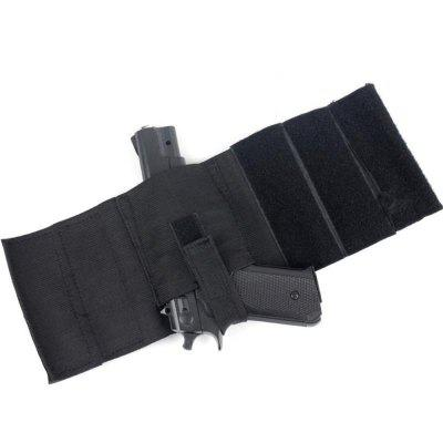 Tactical Leggings Protector KitGun Holsters<br>Tactical Leggings Protector Kit<br><br>Package Contents: 1 x Concealed Ankle Gun Holster<br>Package size (L x W x H): 15.00 x 7.00 x 5.00 cm / 5.91 x 2.76 x 1.97 inches<br>Package weight: 0.2000 kg<br>Product size (L x W x H): 10.00 x 5.00 x 6.00 cm / 3.94 x 1.97 x 2.36 inches