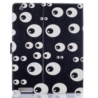 New Type of Protective Sleeve for  New Tablet Computer Is Applicable to ipad2/3/4iPad Cases/Covers<br>New Type of Protective Sleeve for  New Tablet Computer Is Applicable to ipad2/3/4<br><br>Compatible for Apple: Ipad 4, iPad 2/3/4<br>Features: Origami Case, Auto Sleep / Wake up, Dirt-resistant, Anti-knock, Cases with Stand, Full Body Cases<br>Material: PU<br>Package Contents: 1 xProtect shell<br>Package size (L x W x H): 28.00 x 17.00 x 4.00 cm / 11.02 x 6.69 x 1.57 inches<br>Package weight: 0.0300 kg<br>Product size (L x W x H): 25.00 x 19.50 x 2.00 cm / 9.84 x 7.68 x 0.79 inches<br>Product weight: 0.0200 kg<br>Style: Vintage, Funny, Owls, Anime, Mixed Color, Cartoon, Pattern, Novelty, Floral