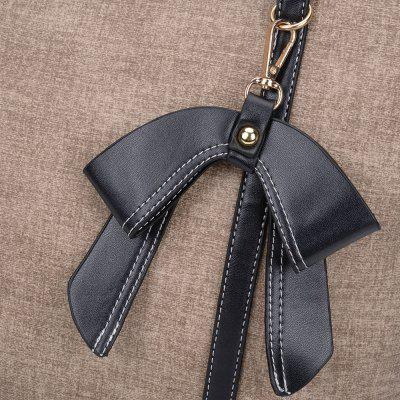 Womens Handbag Mixed Color Sweet Style Bow Knot Elegant BagHandbags<br>Womens Handbag Mixed Color Sweet Style Bow Knot Elegant Bag<br><br>Closure Type: Zipper<br>Embellishment: None<br>Exterior: Open Pocket<br>Gender: For Women<br>Handbag Type: Totes<br>Lining Material: PVC,PU<br>Main Material: PVC, PU<br>Number of Handles / Straps: Two<br>Package Contents: 1 x Hand Bag<br>Package size (L x W x H): 42.00 x 14.00 x 29.00 cm / 16.54 x 5.51 x 11.42 inches<br>Package weight: 0.6900 kg<br>Pattern Type: Geometric<br>Product size (L x W x H): 41.00 x 13.00 x 28.00 cm / 16.14 x 5.12 x 11.02 inches<br>Shape: Casual Tote<br>Style: Fashion