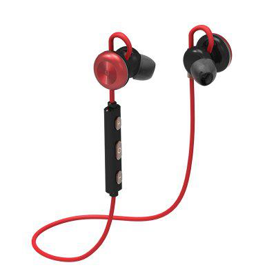 Bluetooth Headphones Sport Wireless Earbuds Earphones Nano Coating Sweatproof Sports Headset