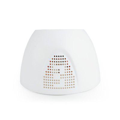EB-1331  Nail Dryer Universal Portable Easy Operation UVUV Lamp<br>EB-1331  Nail Dryer Universal Portable Easy Operation UV<br><br>Material: ABS<br>Package Contents: 1XHost, 1X User manual<br>Package size (L x W x H): 7.00 x 7.00 x 6.00 cm / 2.76 x 2.76 x 2.36 inches<br>Package weight: 0.0280 kg<br>Product size (L x W x H): 6.00 x 5.00 x 5.00 cm / 2.36 x 1.97 x 1.97 inches