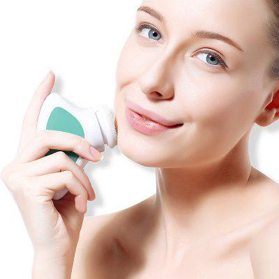 TOUCHBeauty TB-1288 Sonic Vibration Facial Cleansing Brush Portable Beauty Apparatus