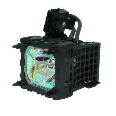for Sony XL-5200 Television Replacement Lamp with Housing