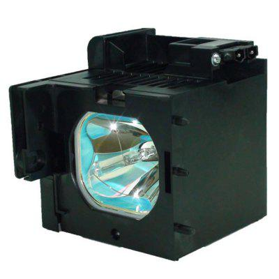 for Hitachi UX25951 Television Replacement Lamp with Housing